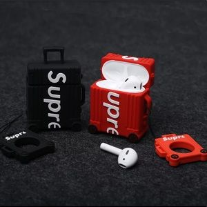 Other - AirPod case - Protecteur pour AirPod